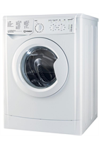 Indesit EcoTime IWC71252 White 7kg 1200 Spin Washing Machine