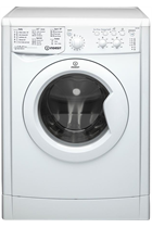 Indesit EcoTime IWC91282 9kg 1200 Spin Washing Machine