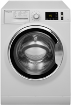 Hotpoint ActiveCare NM111044WCAUKN White 10kg 1400 Spin Washing Machine