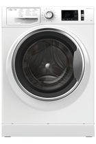 Hotpoint ActiveCare NM111045WCA White 10kg 1400 Spin Washing Machine