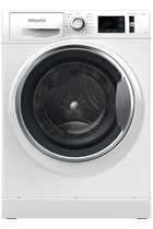 Hotpoint ActiveCare NM11945WCAUKN White 9kg 1400 Spin Washing Machine