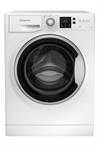 Hotpoint NSWE742UWSUKN White 7kg 1400 Spin Washing Machine