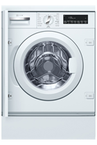 Neff W544BBXOGB 8KG Built-In Washing Machine
