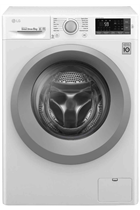LG W5J5TN4WW 8KG 1200Spin Washing Machine