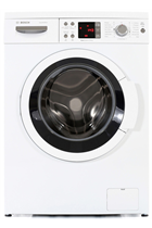 BOSCH WAQ28490GB 8KG 1400 SPIN A+++ ECO SILENCE DRIVE