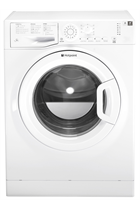 Hotpoint WMAQC641P White Washing Machine