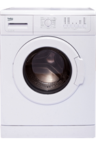 Beko WMC126W 6kg Washing Machine