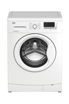 Beko WMC1282W 8KG 1200RPM Washing Machine with an A+++ Rating