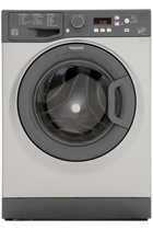 Hotpoint EUF743G 7KG Graphite Washing Machine