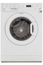 Hotpoint WMEUF743P 7KG White Washing Machine