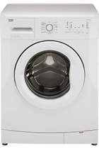 Beko WMS6100W 6kg 1000 Spin Washing Machine