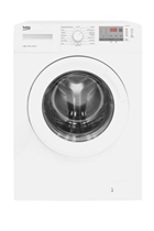 Beko WTG821B2W A+++ Rated Washing Machine