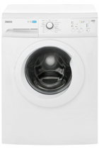 Zanussi ZWF71440W White 7kg Washing Machine
