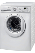 Zanussi ZWG7120K 6KG Slimline Washing Machine