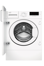 Zenith ZWMI7120 Integrated White 7kg 1200 Washing Machine