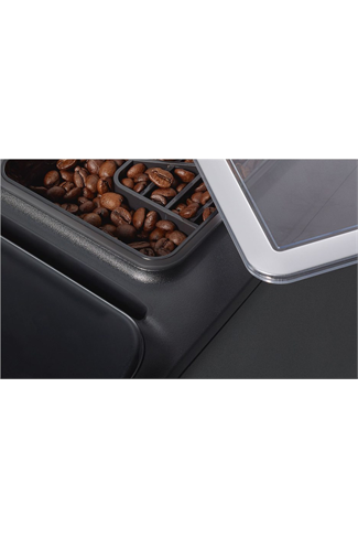 Siemens EQ.3 TI305206RW Black Bean to Cup Coffee Machine
