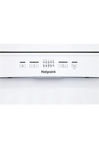 Hotpoint HEFC2B19C White 13 Place Settings Dishwasher