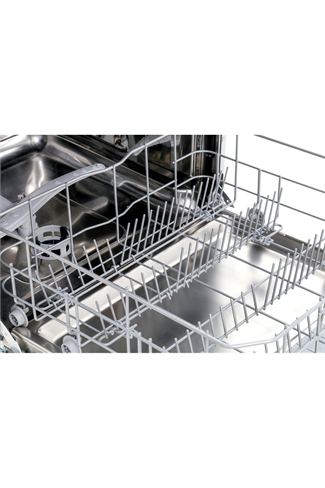 Hotpoint HEIC3C26C Integrated Graphite 14 Place Settings Dishwasher