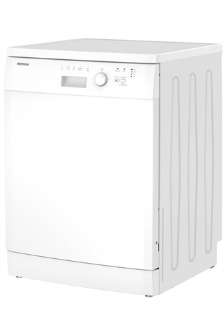 Blomberg LDF30110W White 12 Place Settings Dishwasher
