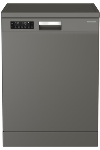 Blomberg LDF42240G Graphite 14 Place Settings Dishwasher