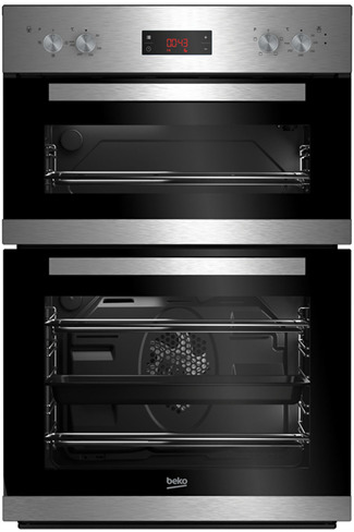Beko CDF22309X Built-In Stainless Steel Oven