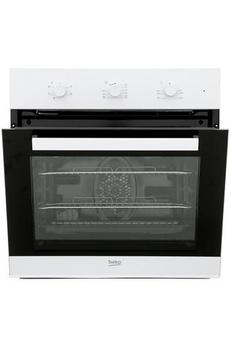 Beko Cif71w Single Fan Oven Kitchen Economy