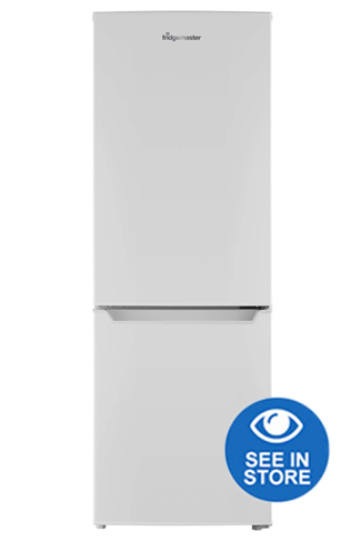 Fridgemaster MC50165 50CM Fridge Freezer