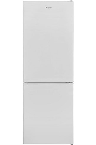 Lec TF55159W 60/40 White Frost Free Fridge Freezer