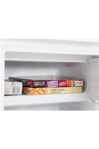 Hoover HFOE54W 55cm White Undercounter Fridge with Ice Box