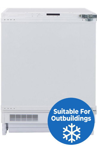 Blomberg FSE1630U Built-In Freezer