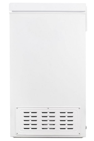 Fridgemaster MCF96 55cm White 96L Chest Freezer