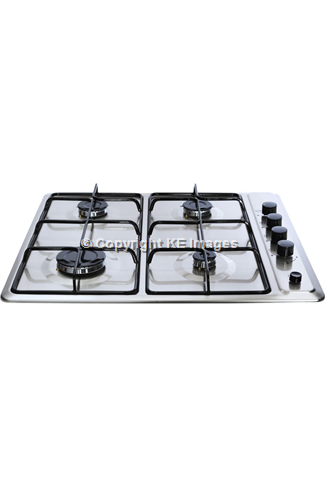 Valor VGHU60GE Gas Hob
