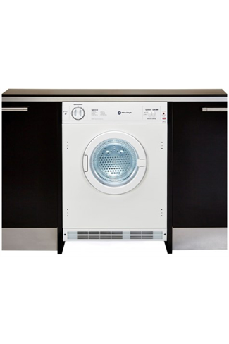 White Knight C8317WV 7kg Integrated Vented Tumble Dryer