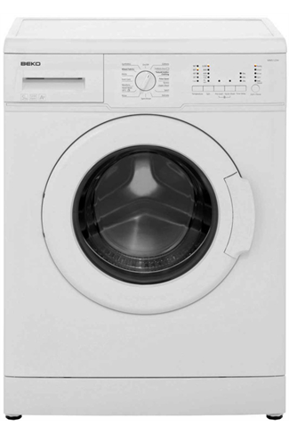 Beko WM5122W 5KG 1200Spin Washing Machine