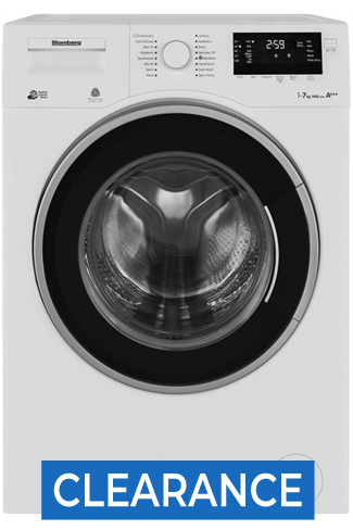 Blomberg LWF27441W 7kg Washer with 3 Year Guarantee