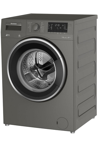 Blomberg LWF28442G Graphite 8kg 1400 Spin Washing Machine