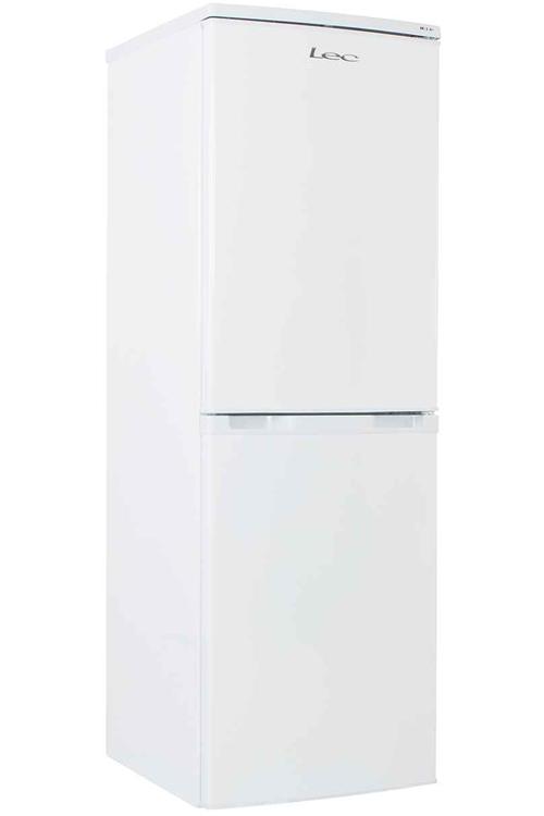 lec tf50152w fridge freezer kitchen economy. Black Bedroom Furniture Sets. Home Design Ideas