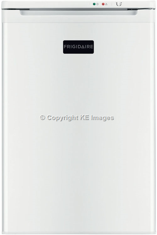 Counter Height Washing Machine : Frigidaire FRF55W Under Counter Freezer from Kitchen Economy