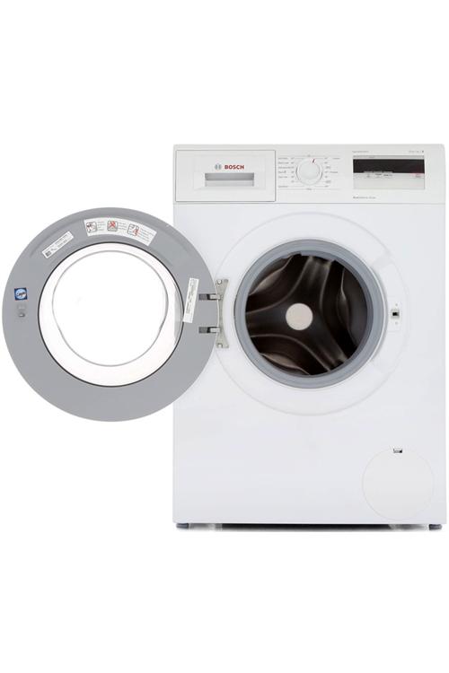 bosch eco silence drive washing machine kitchen economy. Black Bedroom Furniture Sets. Home Design Ideas