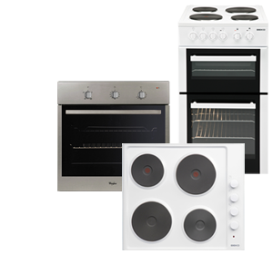 Electric Cookers, Hobs and Ovens Installation